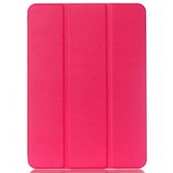 3-fold Tablet Case - Samsung Galaxy S2 9.7 - Pink